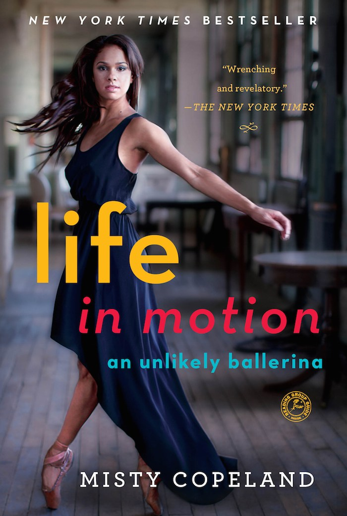 LIFE IN MOTION ppbk cover