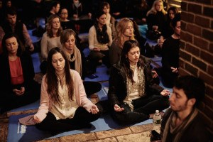The Meditation Generation