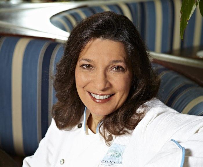 Thumbnail for Refrigerator Look Book: Diane Kochilas