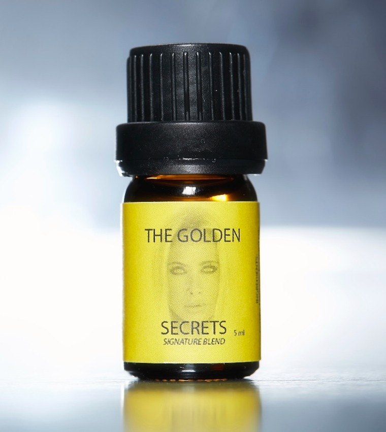 (Photo: The Golden Secrets Essential Oil)