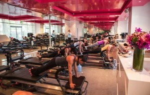 The Megaformer workout that wants to take over Los Angeles
