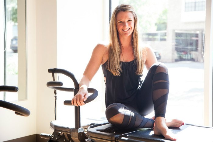 Allison Pure Pilates Austin