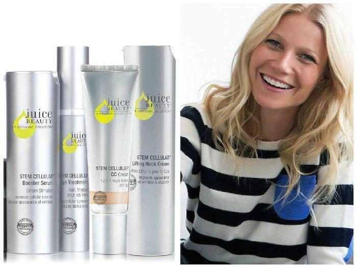 Gwyneth Paltrow Beauty Transformations - Celebrity Gwyneth ...