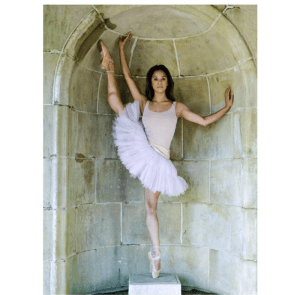 4 ways to overcome criticism, from ballerina Misty Copeland