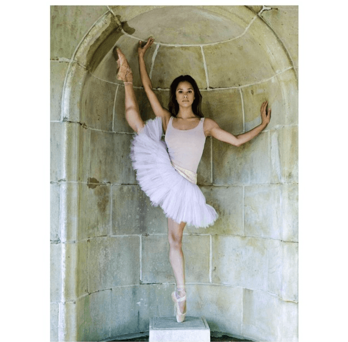 (Photo: ClaiborneSwanson Photography via Instagram/MistyOnPointe)