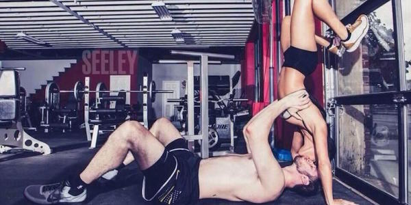 Match.com study shows singles who exercise have more sex