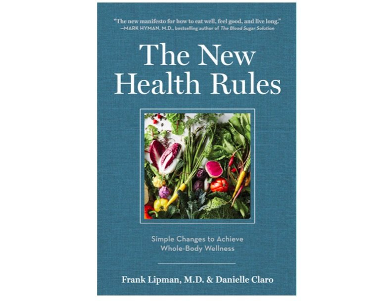 Thumbnail for 9 healthy books you've got to read this year