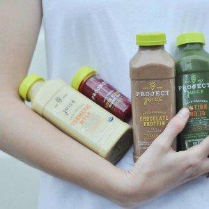 California's new powerhouse organic juice company