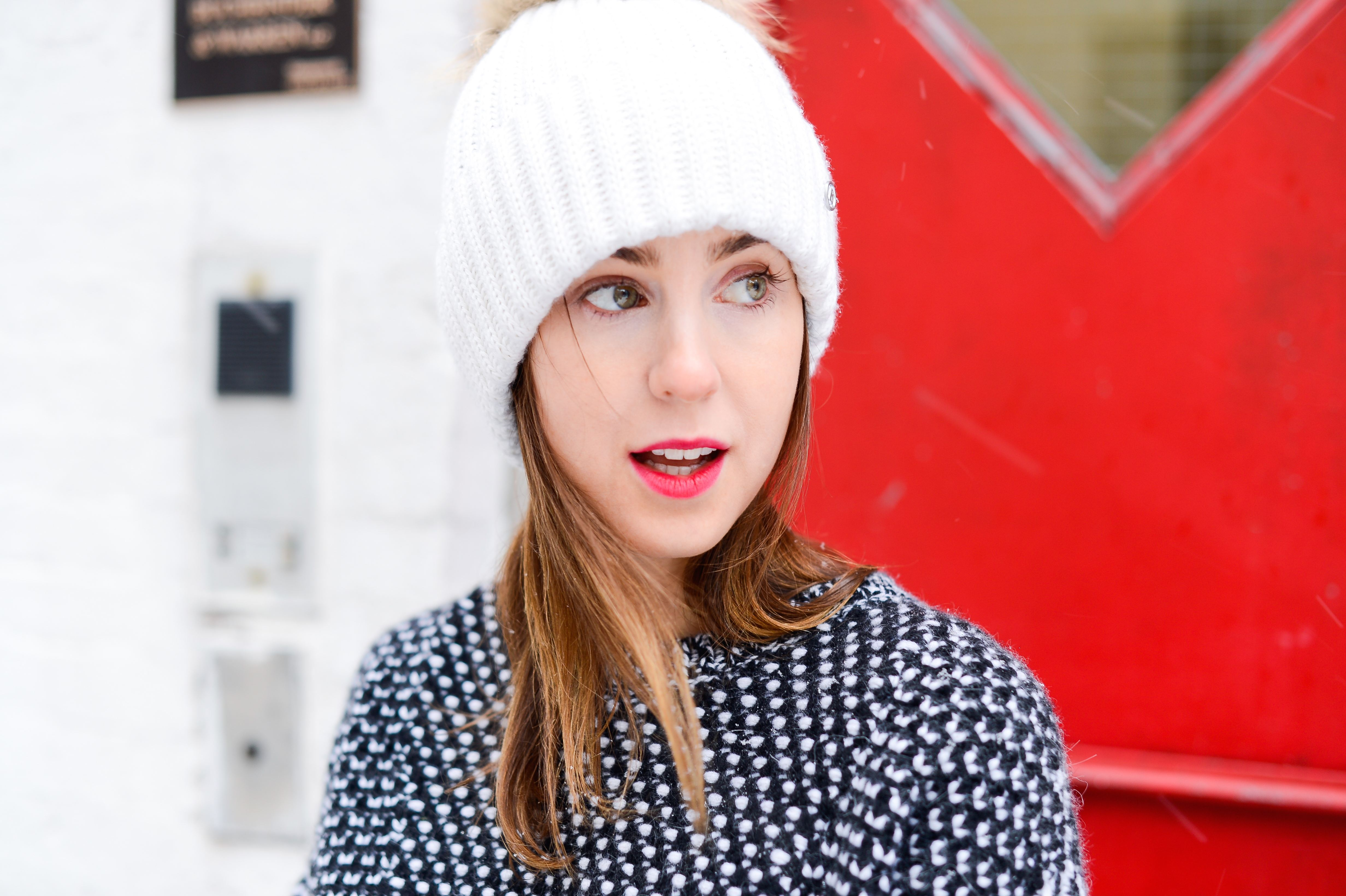 My Five Beauty Obsessions: Annie Atkinson