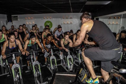 Two big-deal fitness studios open in Santa Monica