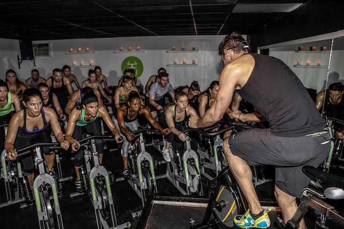 Cycle House And Orangetheory Are Opening In Santa Monica
