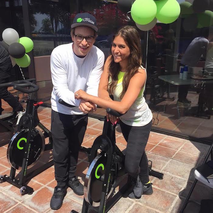 Cycle House LA