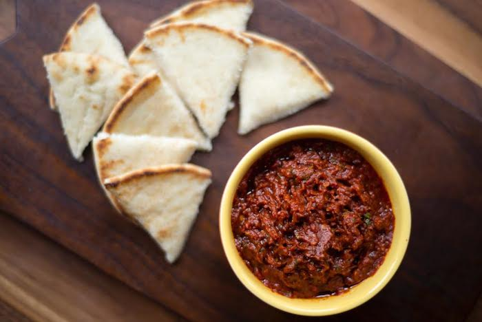 Recipe: A simple, spicy spread to put on *everything*