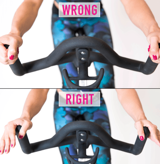 20 common spinning mistakes