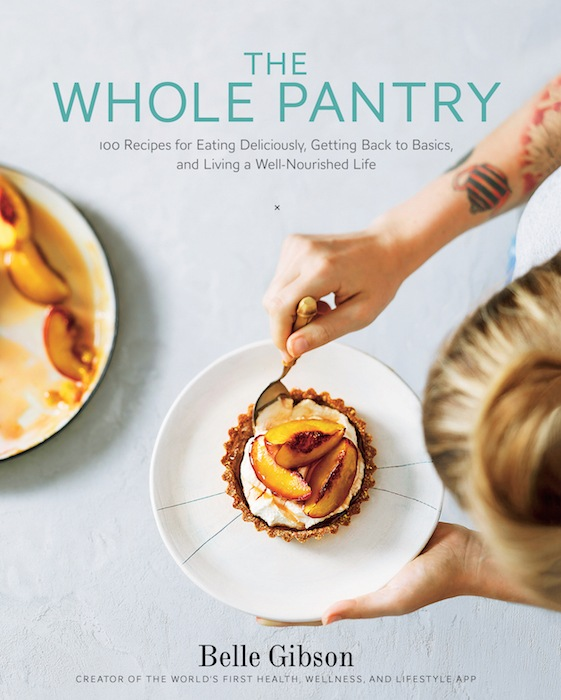 Whole Pantry_cover image