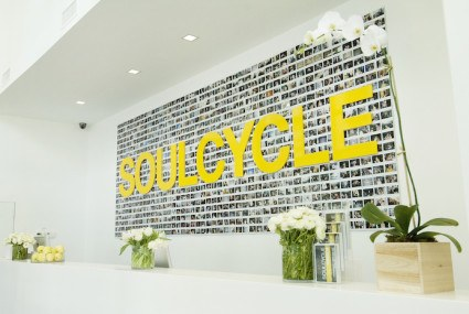 Your cheat sheet to SoulCycle's 8 summer openings