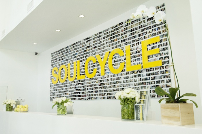SoulCycle locations
