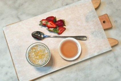 Recipe: Il Buco Alimentari's Chia Pudding