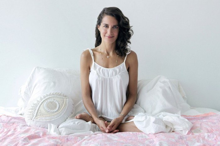 Elena Brower's next chapter? The yoga luminary tells all