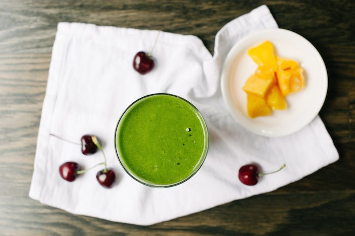 3 Recipes to Get You Out of a Smoothie-Making Rut