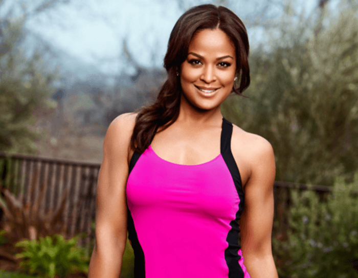 5 Ways Laila Ali Is Staying Strong Out of the Ring