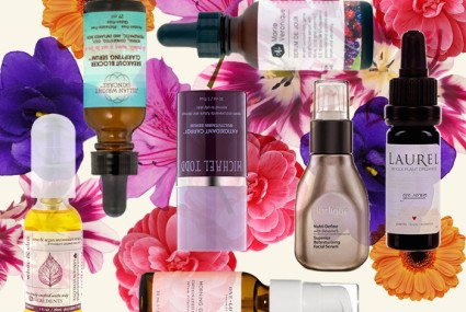 Spring Serums: 7 new beauty elixirs for a fresh-faced glow