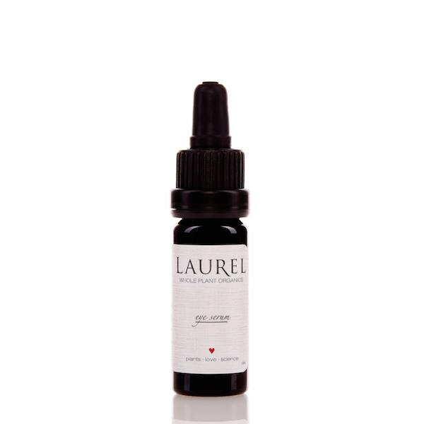 spring serums_laurel