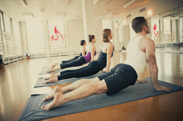 yoga studios 3