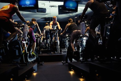 Class Action: Flywheel's new class is all about the beat