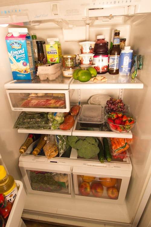 Katrina Fridge