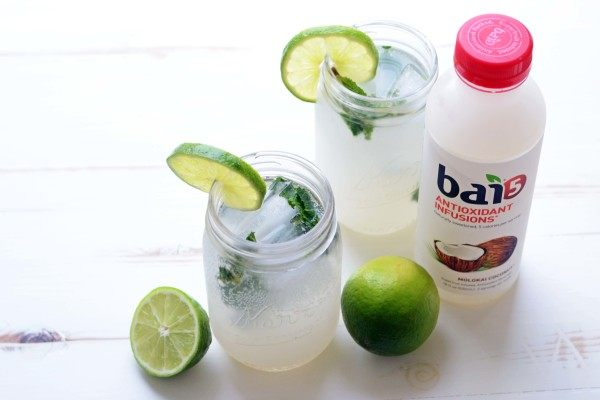 Recipe: Mid-Day Molokai Mocktail