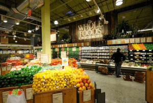 5 healthy staples that are cheaper day one at (Amazon-ified) Whole Foods