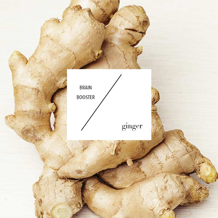 brain-foods-ginger