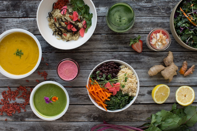 11 meal delivery services for every type of healthy New Yorker