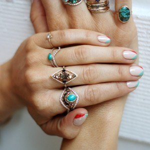 Guess what? Your manicure should actually cost $30