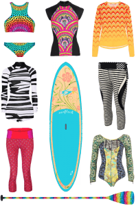 Found! Your perfect water sports outfit