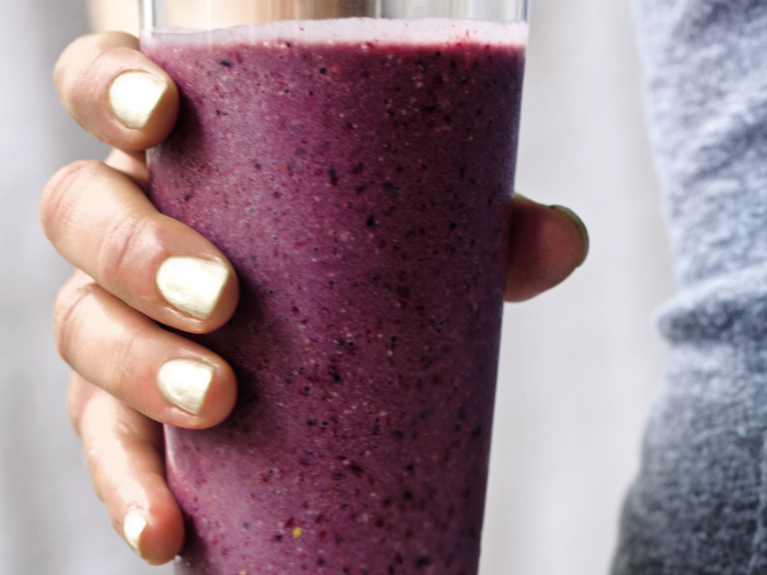 Anti-inflammatory smoothie