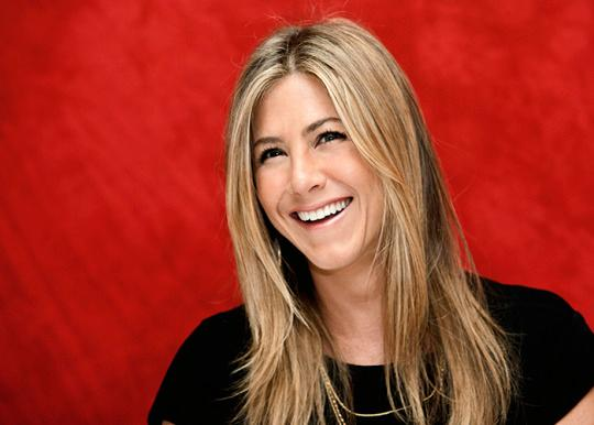 jennifer aniston travel health tips