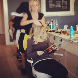 Say Goodbye to Your $40 Drybar Blowout
