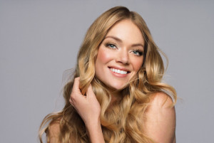 My Five Beauty Obsessions: Lindsay Ellingson