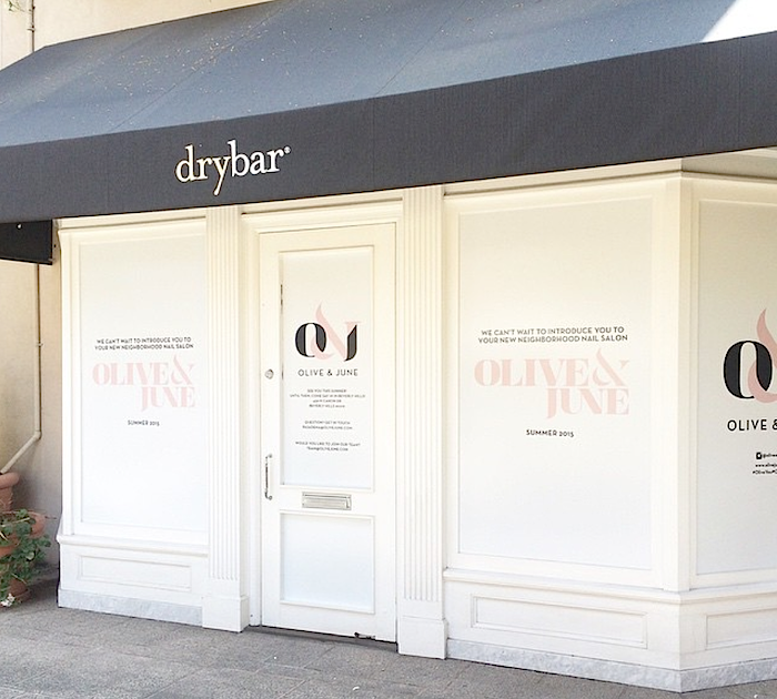 OliveandJune_nails_Pasadena_Drybar