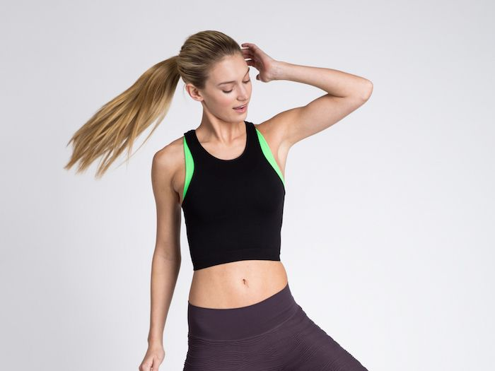 Cute sports bras to elevate your fitness fashion game ...