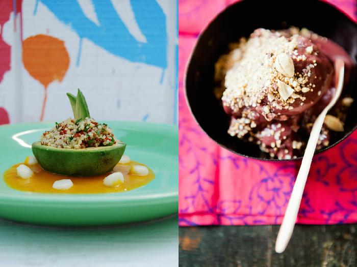 Peruvian Food Near Me 11693 - Food Ideas