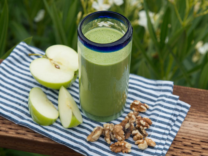 green juice nutribullet