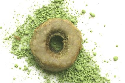 Sweet tea: 5 must-try matcha treats in Manhattan