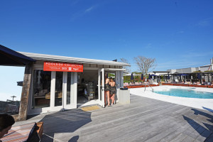 The chic Montauk store you can visit from the pool