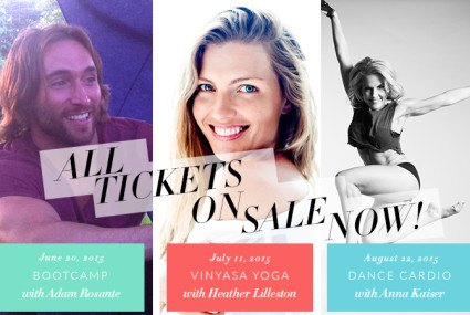 Get your tickets for all three Surfside Salutations events!
