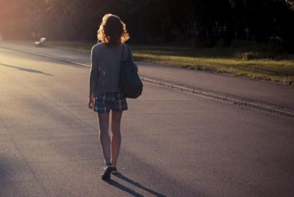 Why your walk might be the least healthy thing about you