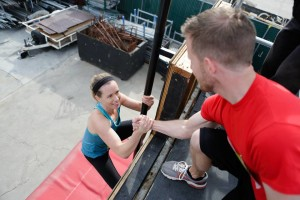 Action Plan: An urban obstacle race, SUP on the Hudson, and more