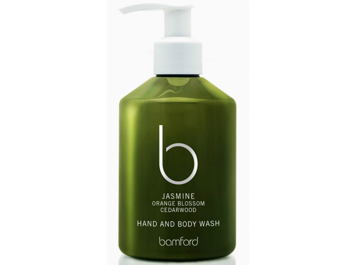 Bamford Jasmine Hand and Body Wash